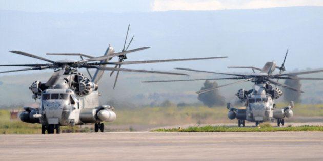 Libia, pronta la richiesta Usa per l'utilizzo delle basi di Aviano e