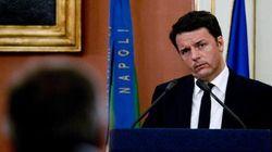 Renzi contro M5s: