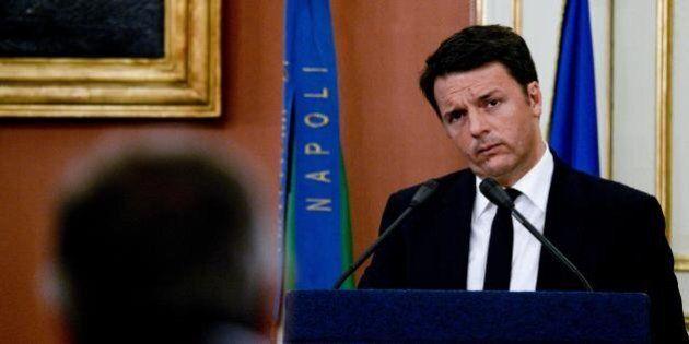 Matteo Renzi contro M5s:
