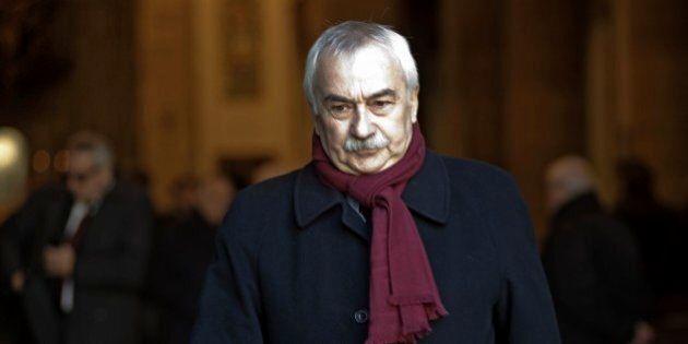 Ugo Sposetti compie 70 anni: al compleanno Massimo D'Alema, Giorgio Napolitano, Emanuele Macaluso