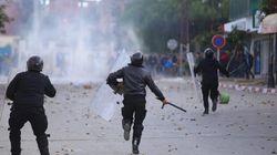 In Tunisia scatta coprifuoco dopo tumulti e vandalismi. Manifestanti chiedono diritti