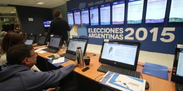 Elezioni in Argentina, testa a testa tra il