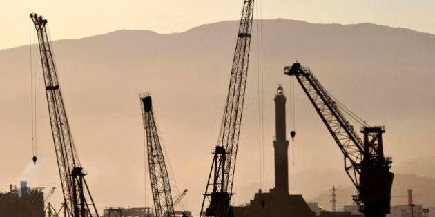 Un elefante bianco si aggira nei cantieri delle grandi