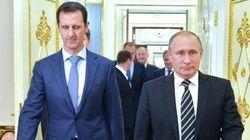 Esclusiva FT: Putin ha provato a scaricare