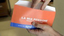 Come leggere la temuta busta arancione sulla tua pensione