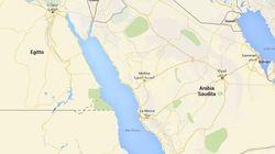 Un ponte sul Mar Rosso per unire Egitto ed Arabia