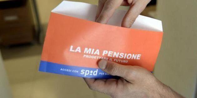 La busta arancione dell'Inps ti svela l'importo della tua pensione. Scopri il contenuto in 5