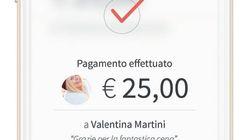 Satispay, l'app italiana per dire addio a contanti, carte (e commissioni