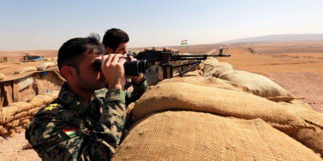 Iraq, la denuncia dell'Onu: