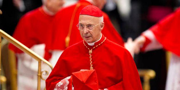 Il Cardinal Bagnasco spinge per il reddito di inclusione: