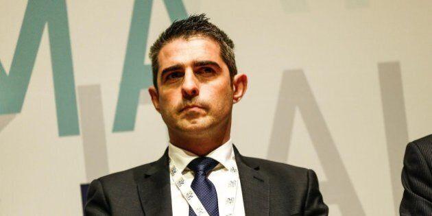 Blog Beppe Grillo: Federico Pizzarotti sospeso da