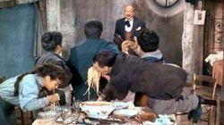 Le 10 scene indimenticabili del cinema italiano che hanno come protagonista il