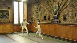 Apre a Roma il museo delle armi Musumeci Greco, un viaggio storico nel mondo della