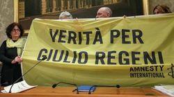 Per l'Italia e per Giulio una scelta di dignità, ma verità e giustizia sono ancora