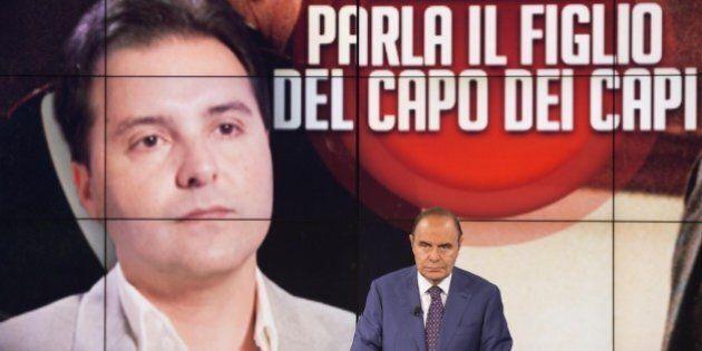 Bruno Vespa, lettera al Corriere sul caso Riina: