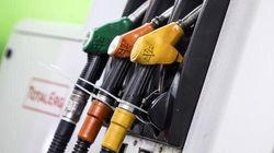 In Italia la benzina è la più cara