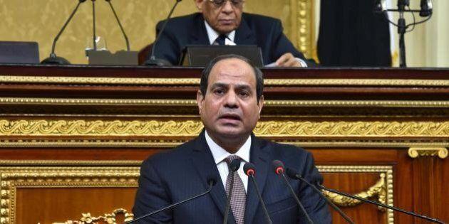 L'Egitto riapre l'inchiesta contro le ong ma sui giornali è vietato parlarne. Nel mirino dei giudici...