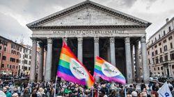 La Chiesa non sostenga il referendum sulle unioni