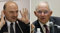 Moscovici risponde a Schauble:
