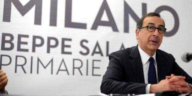 Primarie Milano, sondaggio Ipsos: Giuseppe Sala al 49%, seguono Francesca Balzani e Pierfrancesco