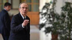 Padoan contro la vigilanza Bce sul crollo delle banche