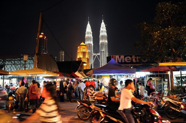 Kuala Lumpur is positioned to most quickly catch up to the world's leading cities in terms of ease of doing business. <br> <e