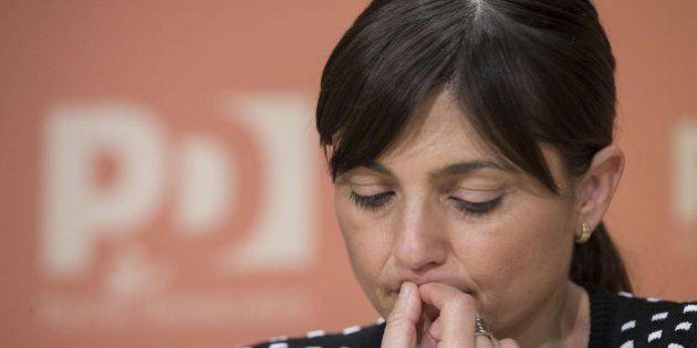 Debora Serracchiani: