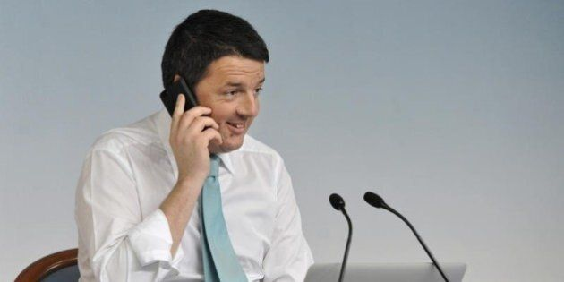 Matteo Renzi salva Azzollini, senza lasciare impronte. Caos nel Pd, Zanda furioso con