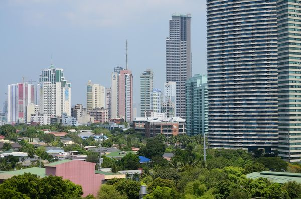 The Emerging Cities Outlook notes that while Manila is not yet a leading city for global business, sharp improvements in huma
