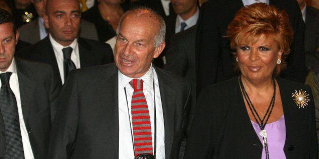 Fausto Bertinotti: Mario D'Urso ha lasciato 500 mila euro di eredità all'ex presidente della Camera