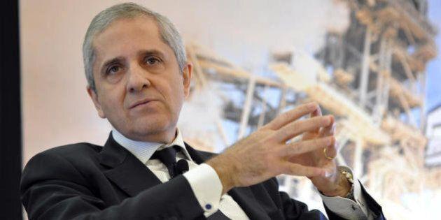 Luigi Pasquali (Telespazio):