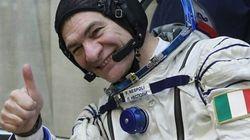 Paolo Nespoli sarà il prossimo italiano a volare nello spazio