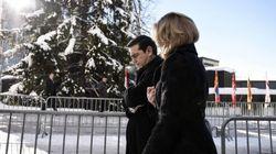Il Primo Ministro greco parla delle sue speranze per il futuro del paese con Arianna Huffington a