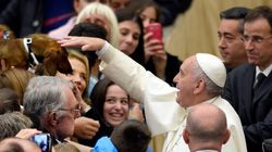 Papa Francesco se la prende con chi
