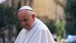 Il Papa esercita il suo
