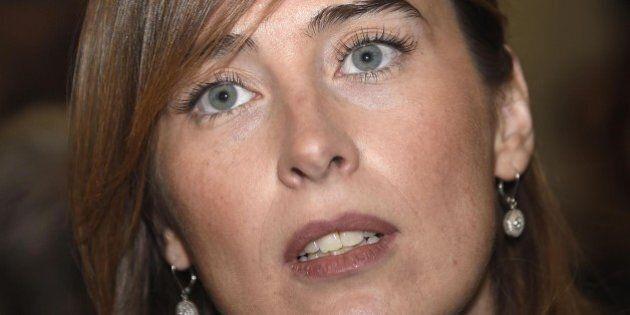 Maria Elena Boschi contro M5S per la sospensione di Pizzarotti:
