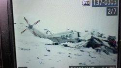 Nuova tragedia in Abruzzo, precipita elicottero del 118. Nessun