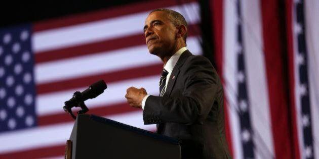 Perché Obama è un simbolo per più