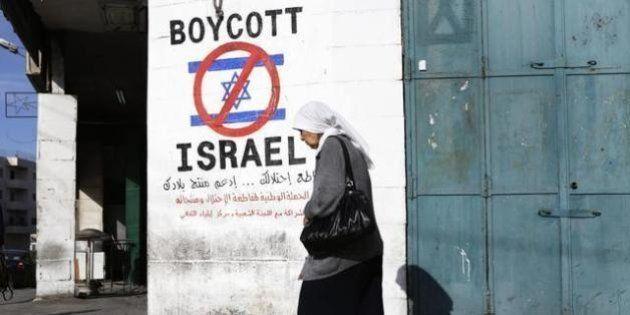 Bds, boicottare è un diritto non un