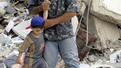 Vi scrivo dal Libano dove l'accoglienza dei profughi sa essere