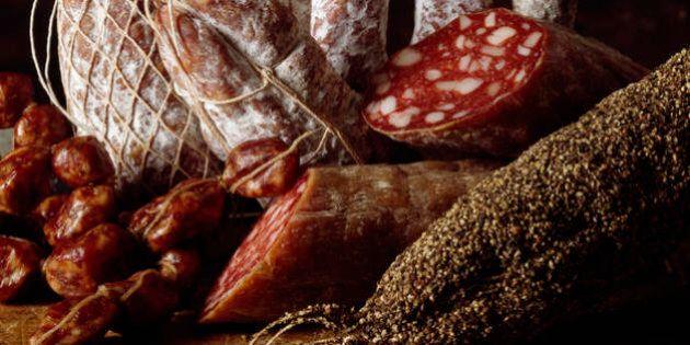 Oms, carne lavorata è cancerogena