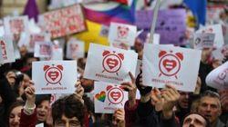 Il marriage equality e la chiesa di fronte ai vecchi e nuovi