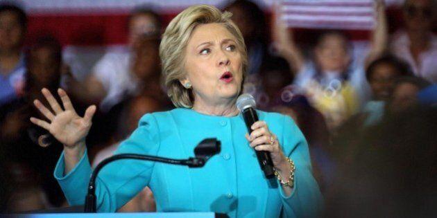 L'Fbi riapre le indagini su Hillary Clinton: