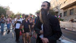 Ebreo ultraortodosso accoltella sei persone al gay pride di