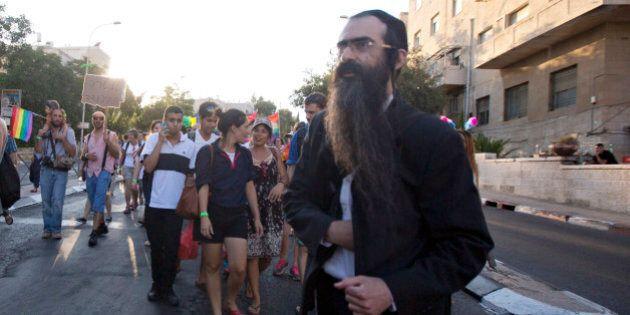 Israele, ebreo ultraortodosso Ishay Shliser accoltella 6 persone al gay pride di Gerusalemme. Aveva colpito...