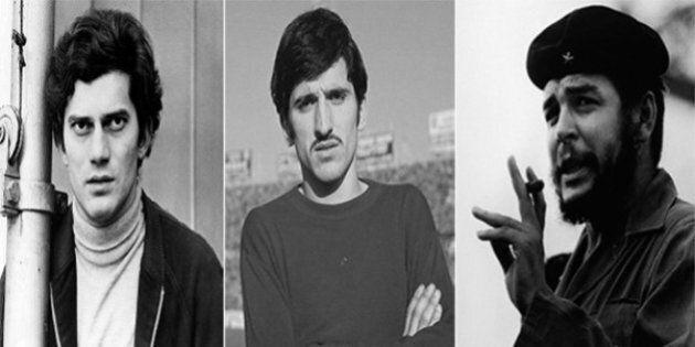 50 anni senza Luigi Tenco, Gigi Meroni e il Che