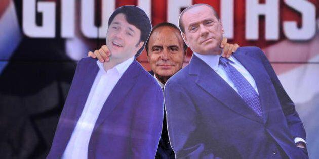 Sulla Rai rinasce l'asse Pd e Forza Italia. Per la presidenza Renzi ha scelto: un nome noto della