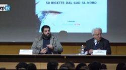 Antonino Cannavacciuolo al Salone del Libro non gradisce domanda dal pubblico su Cucine da incubo: