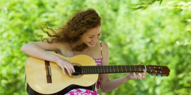 L'abilità musicale dipende dalla personalità: