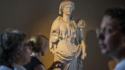 La guerra degli archeologi: